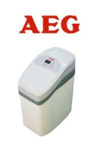 Assistenza e Riparazione Addolcitori AEG | L'Impiantistica di Antonio De Falco CAT Autorizzato per Napoli e Provincia