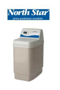 Assistenza e Riparazione Addolcitori NORTH STAR | L'Impiantistica di Antonio De Falco CAT Autorizzato per Napoli e Provincia