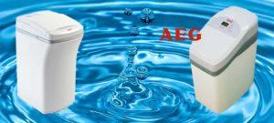 L'Impiantistica di Antonio De Falco Centro Assistenza Tecnica Autorizzato AEG per Napoli e provincia