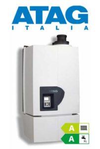Riparazione Caldaie Atag Italia | L'Impiantistica di Antonio De Falco CAT Specializzato per Napoli e Provincia