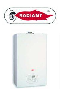Riparazione Caldaie Radiant | L'Impiantistica di Antonio De Falco CAT Specializzato per Napoli e Provincia