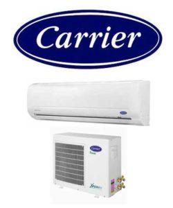 Riparazione Climatizzatori e Condizionatori Carrier | L'Impiantistica di Antonio De Falco CAT Specializzato per Napoli e Provincia