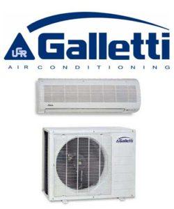 Riparazione Climatizzatori e Condizionatori Galletti   L'Impiantistica di Antonio De Falco CAT Specializzato per Napoli e Provincia
