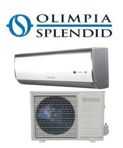 Riparazione Climatizzatori e Condizionatori Olimpia Splendid | L'Impiantistica di Antonio De Falco CAT Specializzato per Napoli e Provincia