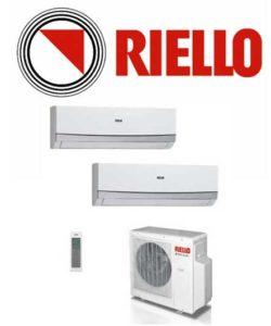 Riparazione Climatizzatori e Condizionatori Riello | L'Impiantistica di Antonio De Falco CAT Specializzato per Napoli e Provincia