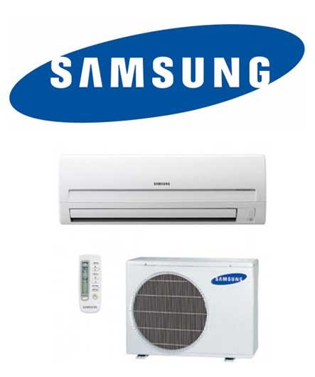 Riparazione Climatizzatori e Condizionatori Samsung | L'Impiantistica di Antonio De Falco CAT Specializzato per Napoli e Provincia
