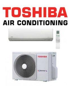Riparazione Climatizzatori e Condizionatori Toshiba | L'Impiantistica di Antonio De Falco CAT Specializzato per Napoli e Provincia