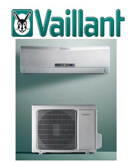 Riparazione Climatizzatori e Condizionatori Vaillant | L'Impiantistica di Antonio De Falco CAT Specializzato per Napoli e Provincia